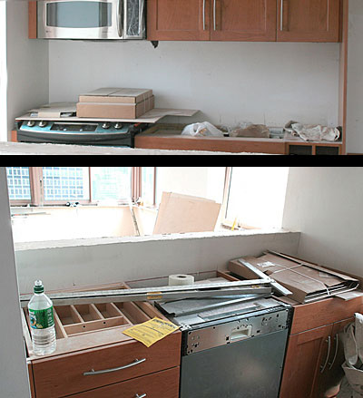 norfolk islandspecialists real estate kitchen wall shelves reclaimed wood kitchen island rehab just peel amp stick for